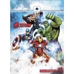 Фломастеры 12цв ХАТБЕР BK Мстители(Marvel) карт.уп., европодвес