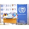 Первая Пятигорская Юниорская Модель ООН